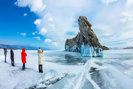 Trầm trồ trước vẻ đẹp của các địa điểm du lịch nổi tiếng ởnước Nga