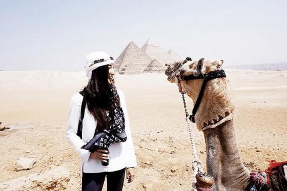 Bỏ túi 11 kinh nghiệm du lịch Ai Cập vô cùng hữu ích