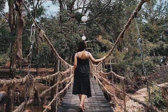 Điểm tên những khu du lịch sinh thái tại Đồng Nai phù hợp cho chuyến đi dã ngoại