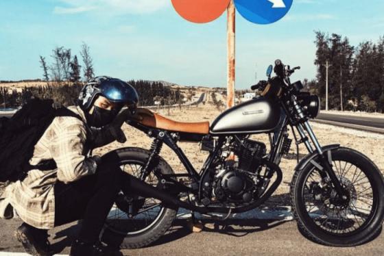 Ăn chơi 'thả phanh' với kinh nghiệm du lịch Cần Giờ bằng xe máy