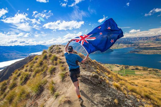Du lịch New Zealand cần chuẩn bị những gì?
