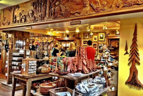 Đi du lịch Đức nên mua gì làm quà?