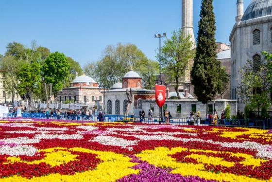 Điểm danh những lễ hội độc đáo nhất Thổ Nhĩ Kỳ không nên bỏ lỡ