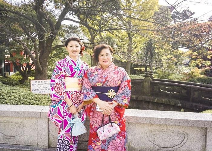 du lịch Tokyo Nhật Bản