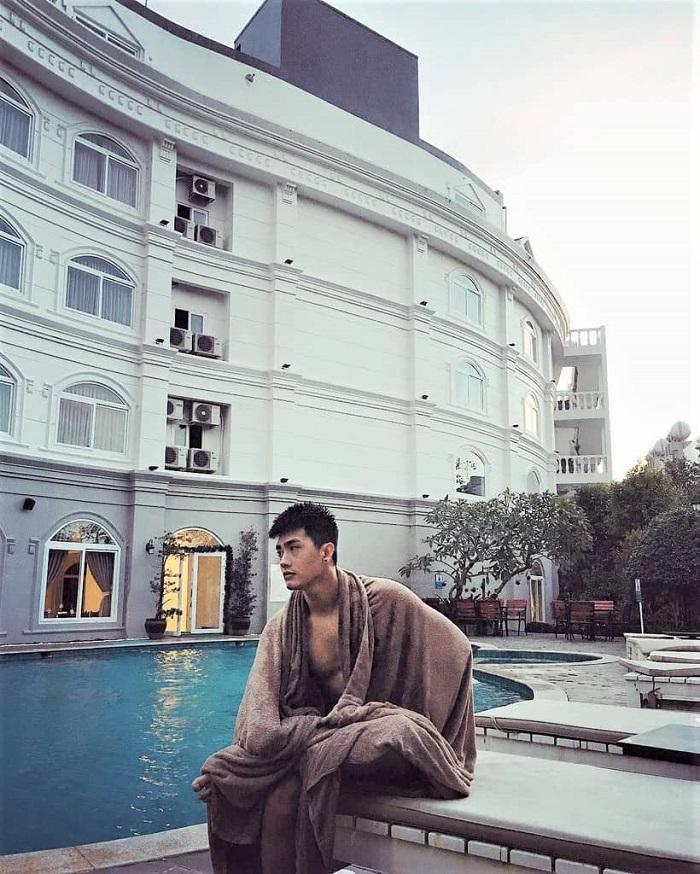 Boulevard Hotel Phu Quoc - Beautiful Phu Quoc hotel