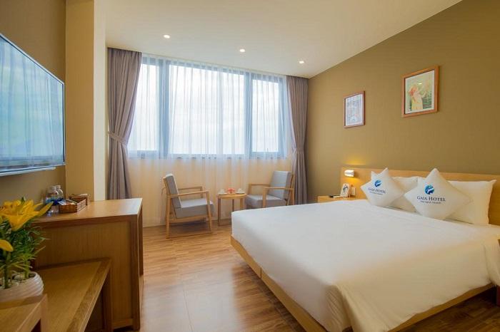 Gaia Hotel Phu Quoc- khách sạn Phú Quốc đẹp