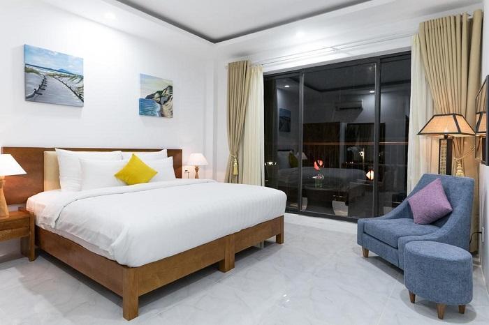 Hotel Amon - khách sạn Phú Quốc đẹp