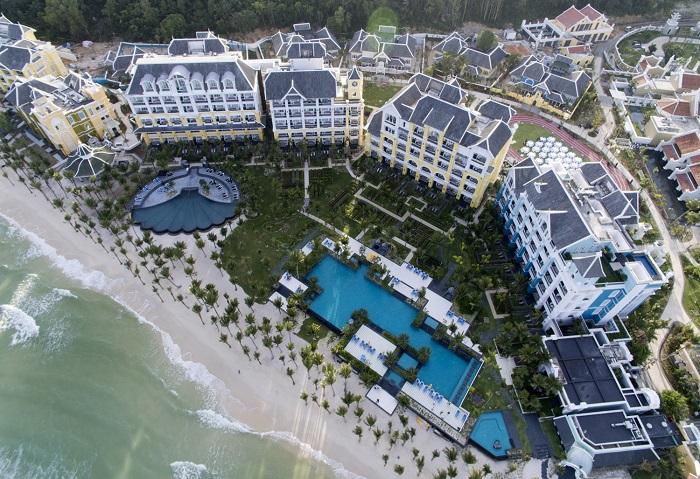 JW Marriott Phú Quốc - khách sạn Phú Quốc đẹp