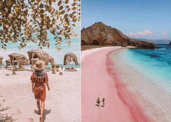 Có một chuyến phiêu lưu thực sự ở đảo Flores Indonesia!