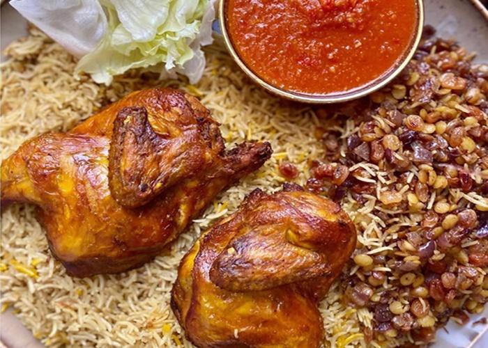 Các món ăn ngon Qatar 'ngon hết sảy' khiến tín đồ ẩm thực xuýt xoa