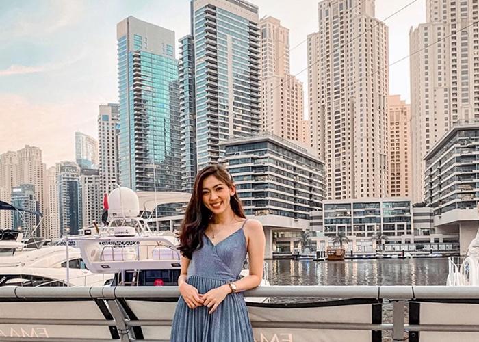 Những điểm du lịch miễn phí ở Dubai tha hồ 'đi đu đưa' không sợ hết tiền