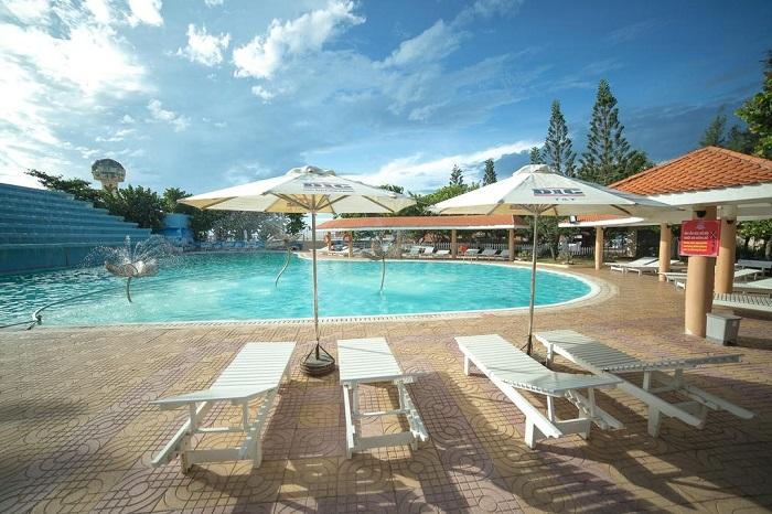 DIC Star Hotel - Khách sạn Vũng Tàu đẹp được yêu thích nhất
