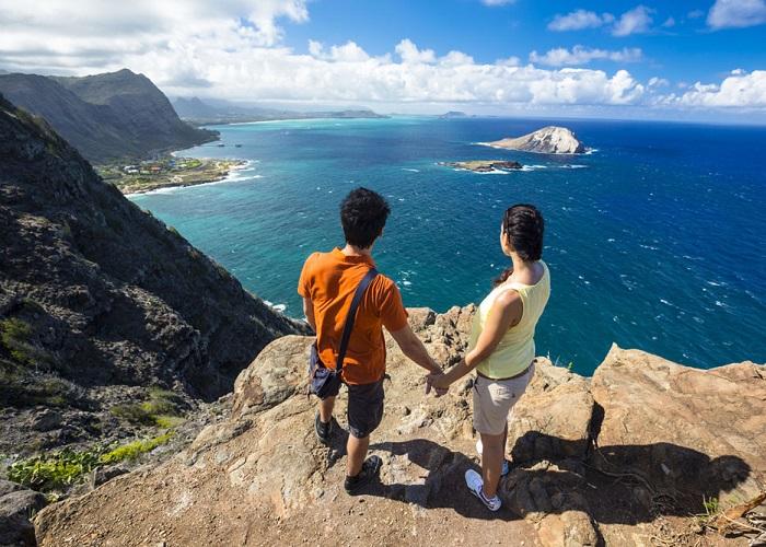 Du lịch Honolulu – thiên đường miền nhiệt đới của đất nước Hoa Kỳ