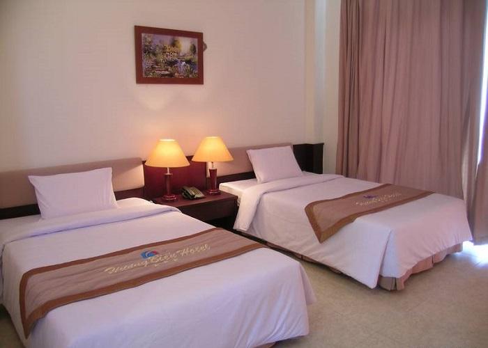 Khách sạn Hương Biển Phú Quốc - khách sạn Phú Quốc đẹp