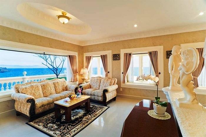 Lan Rừng Resort & Spa - Khách sạn Vũng Tàu đẹp được yêu thích nhất