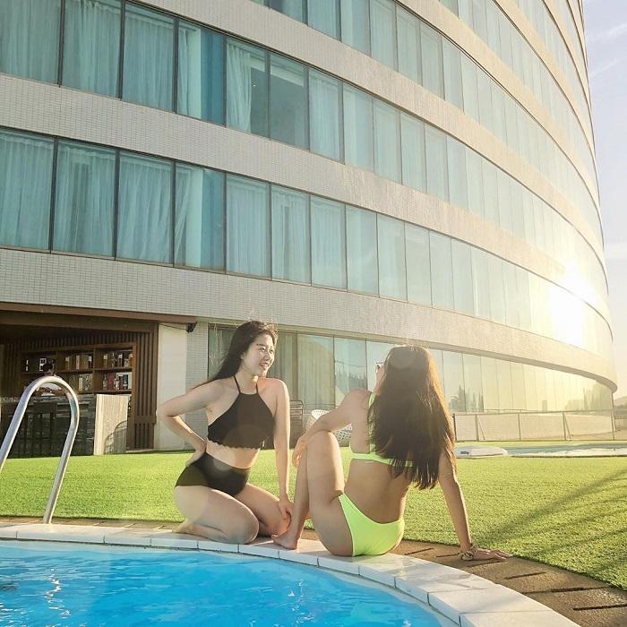 Khách sạn  Pullman Vũng Tàu - Khách sạn Vũng Tàu đẹp được yêu thích nhất