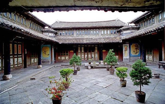Khám phá vẻ đẹp của thành Đại Lý - Ngôi nhà truyền thống của người Bạch