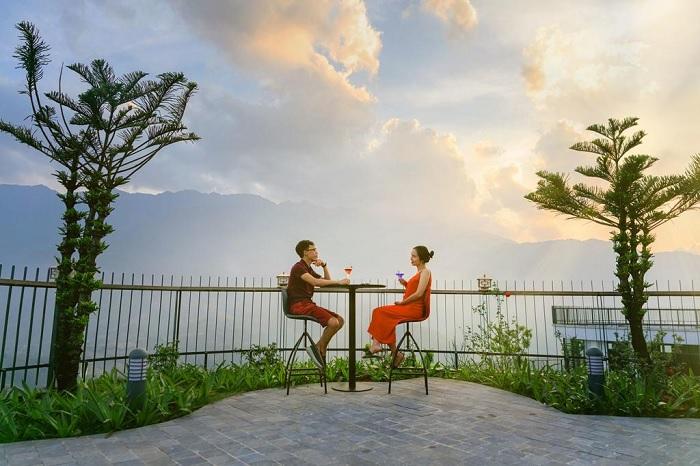 Combo du lịch Sapa 2N1Đ giá tốt tháng 8 nghỉ khách sạn 4 -5* chỉ từ 1tr2/khách