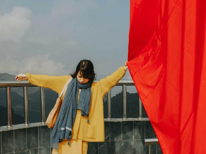 Giá vé vào cột cờ Lũng Cú Hà Giang