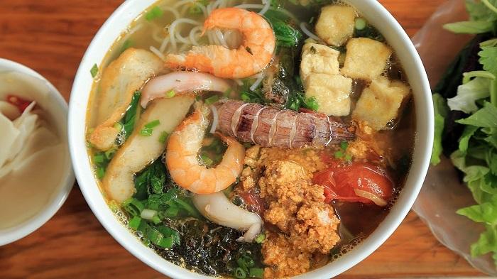 quán ăn ngon ở Đồng Xoài