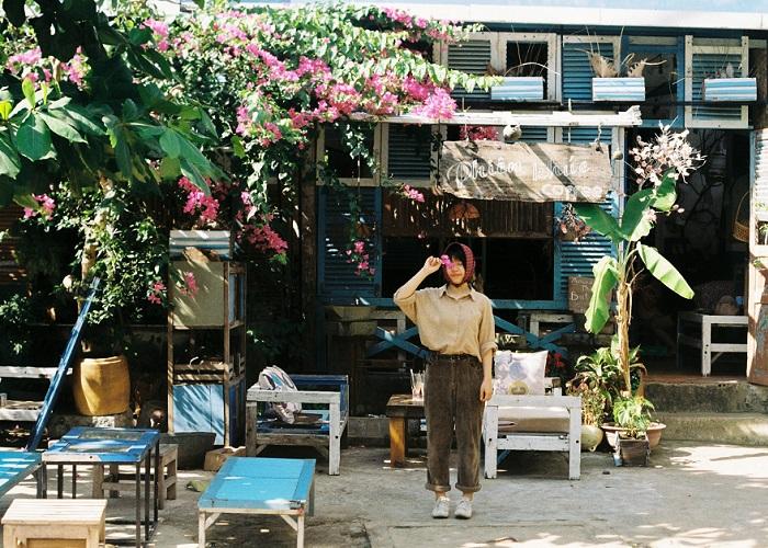Đến du lịch Côn Đảo đừng quên check in những quán cafe 'chất phát ngất' này nhé