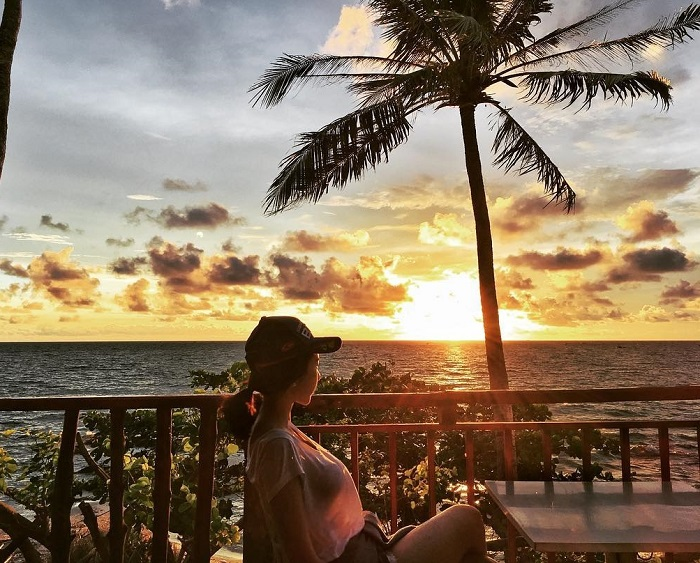 Beautiful cafes in Phu Quoc you should explore