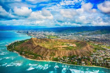 Những trải nghiệm hấp dẫn không thể bỏ lỡ khi đến Hawaii