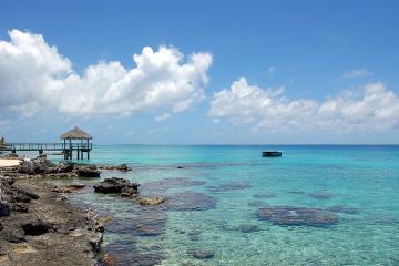 Những điều thú vị về đảo san hô Rangiroa ở Polynesia thuộc Pháp
