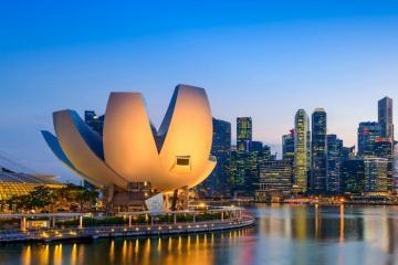 Top 6 bảo tàng nổi tiếng bậc nhất Singapore bạn nhất định phải ghé thăm