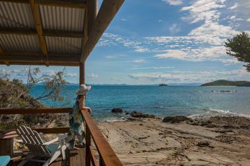 Thú vị hòn đảo nghỉ mát bình dị ở nước Úc có giá 25 triệu đô la