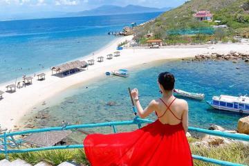 Những thiên đường biển đảo đẹp ở Nha Trang bất kỳ ai cũng đều mê đắm