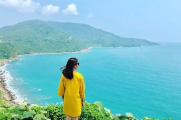 Đỉnh Bàn Cờ Đà Nẵng – tọa độ ngắm cảnh 'cực đã' từ trên cao