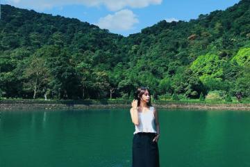 Du lịch hồ Xạ Hương – điểm phượt cuối tuần đầy thú vị ngay sát thủ đô