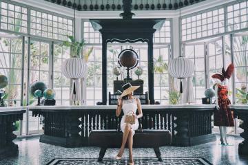 Gợi ý những khách sạn Phú Quốc đẹp mê tơi 'hút hồn' tín đồ du lịch