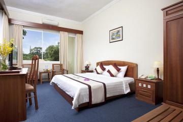 'Gọi tên' 5 khách sạn Đắk Nông chất lượng tốt, giá cả phải chăng