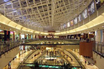 List những trung tâm mua sắm lớn ở Indonesia dành cho shopaholic đích thực