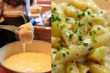 Cùng thưởng thức những món ăn đường phố ở Thụy Sĩ nổi tiếng nhất