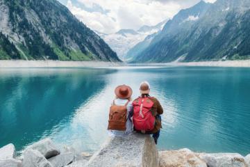 5 ý tưởng giải 'cơn khát du lịch' trong mùa dịch này!