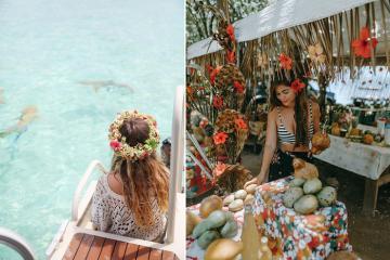 Hướng dẫn du lịch Polynesia thuộc Pháp - điểm đến thiên đường ở Thái Bình Dương