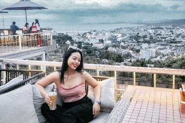 Những quán cafe đẹp mê ly tại Phú Quốc dành cho những tín đồ sống ảo