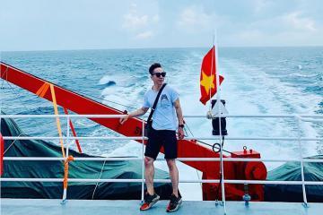 Hướng dẫn chi tiết cách đi từ Vũng Tàu ra Côn Đảo bằng tàu cao tốc