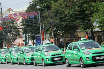 Danh sách các hãng taxi sân bay Tân Sơn Nhất uy tín, phục vụ 24h