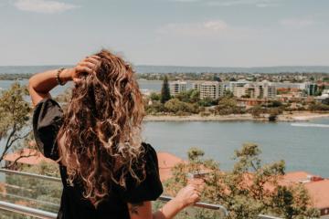 Hòa mình với thiên nhiên tại những địa điểm du lịch đẹp ở Tây Úc