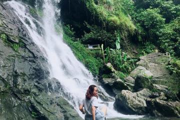 Kinh nghiệm du lịch Thiên Sơn Suối Ngà 'bao vui' lại ngay gần Hà Nội