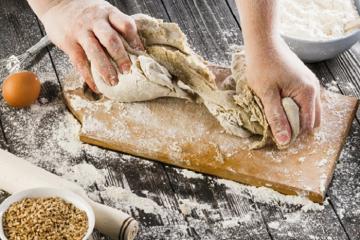 Độc đáo văn hóa bánh mì ở Thổ Nhĩ Kỳ không phải ai cũng biết