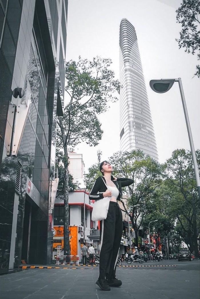 Explore the Bitexco building - a magnificent symbol of Saigon