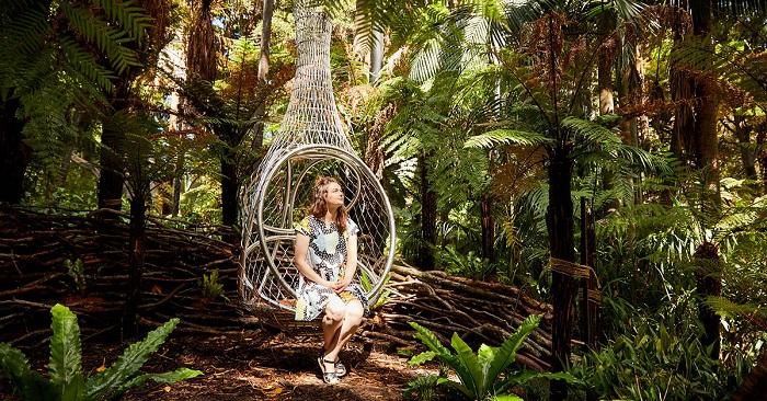 Royal Victoria Botanical Gardens