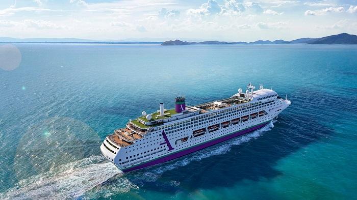 Ambassador Cruise Line -Du thuyền Địa Trung Hải