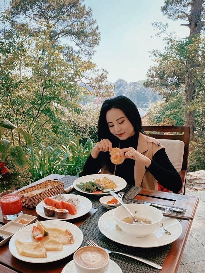 du lịch ở Ana Villas Dalat Resort & Spa- khu nghỉ dưỡng giữa rừng ở Đà Lạt