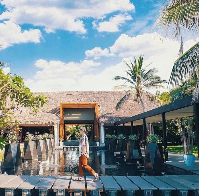 Avani Quy Nhon Resort 5 sao Quy Nhơn